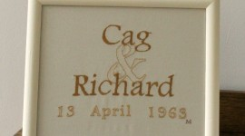 Cag & Richard