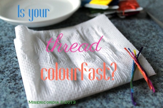 colourfast title